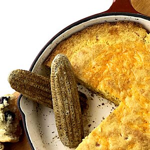 Mix-and-Match Cornbread