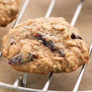 Healthy Chocolate Chippers