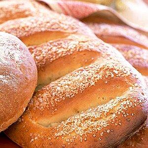 Provence Christmas Bread