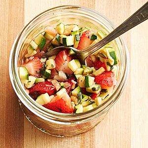 Zucchini-Berry Relish