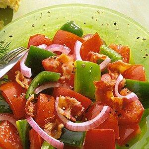 Bumper-Crop Tomato Salad