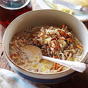 Breakfast Wild Rice