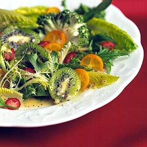 Joyful Greetings Salad