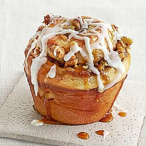 Maple-Walnut Sticky Buns