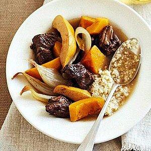 Slow Cooker Pot Roast Stew