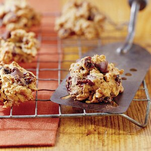 Must-Have Chocolate Chip Cookies