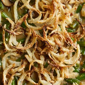 Vegan French-Fried Onions