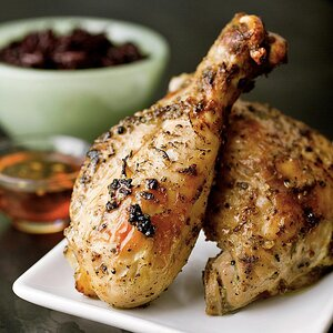 Thai Grilled Chicken with Sweet & Spicy Dipping Sauce