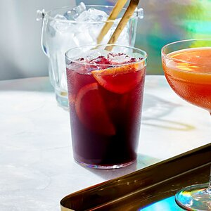 Solstice Holiday Sangria