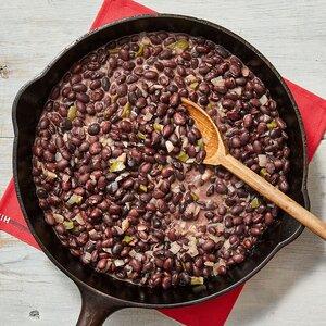 Smoky Black Beans
