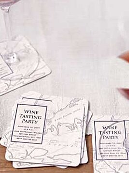Host A Wine Tasting Party Real Simple