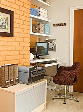 Simple Home Office Organization Ideas from imagesvc.meredithcorp.io