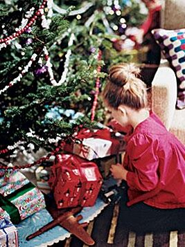 Etiquette Questions Answered Holidays And Gifts Real Simple
