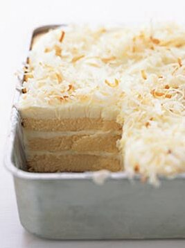Our 30 Most Popular Desserts On Pinterest Real Simple