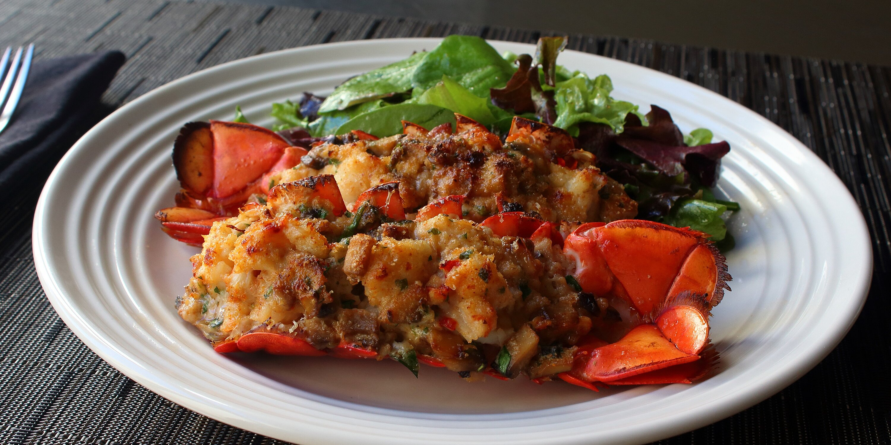 chef johns lobster thermidor recipe