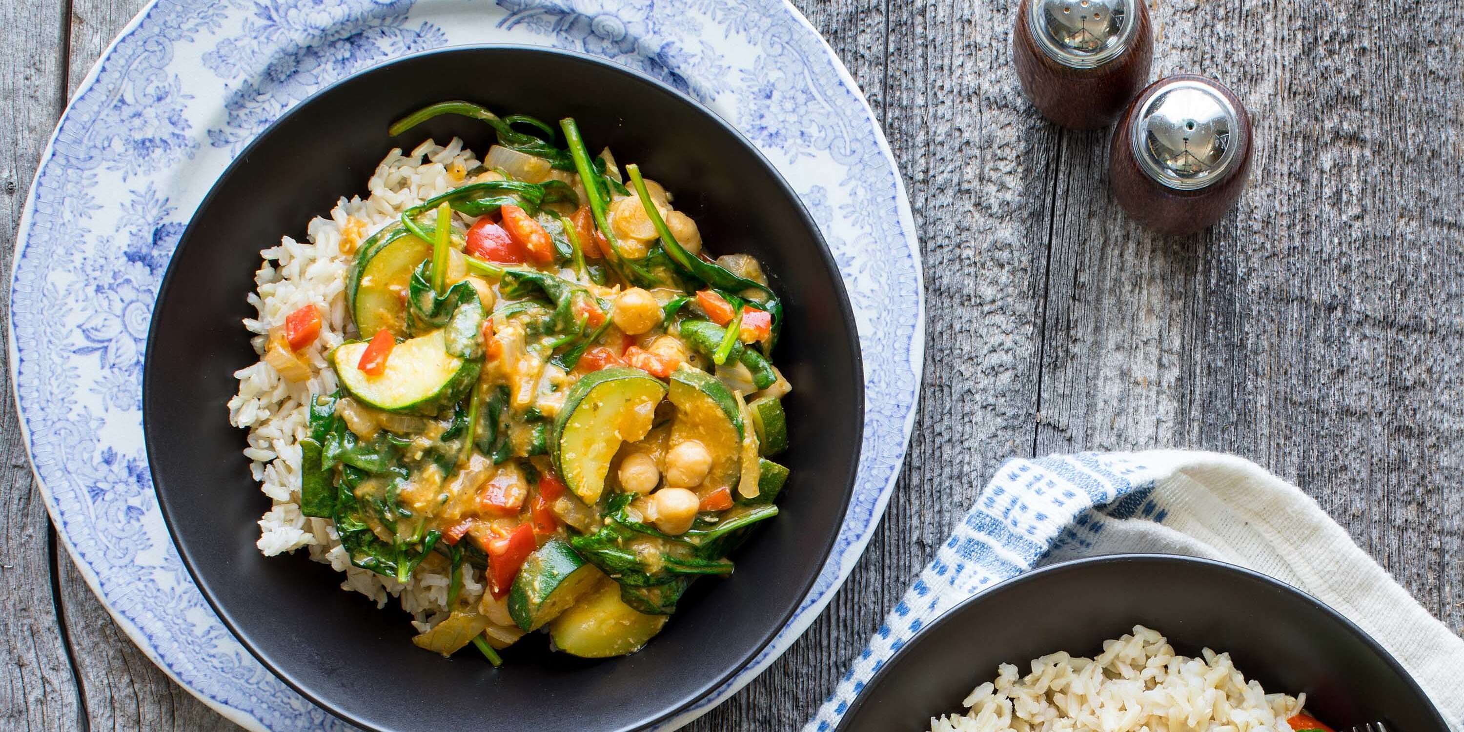 15 Vegan Curry Recipes for a Hearty and Delicious Meal