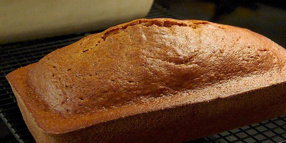 applesauce pumpkin bread recipe