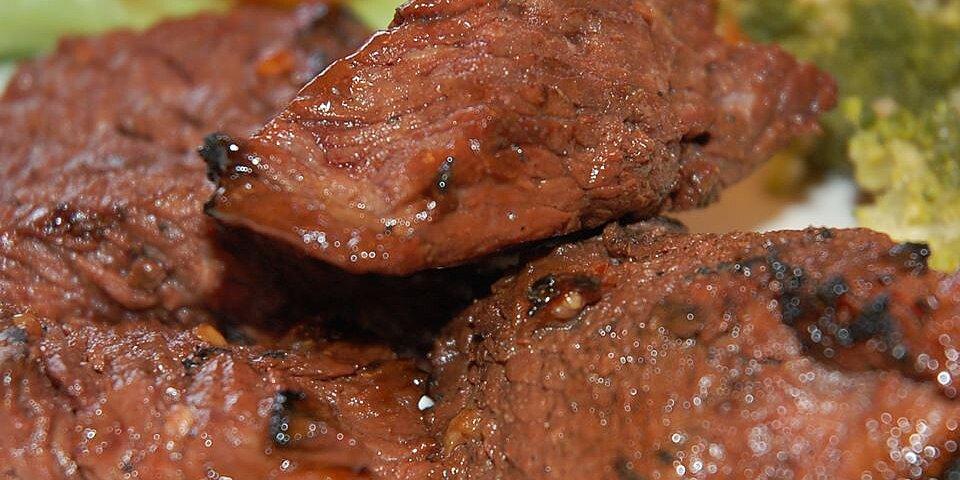 steak tip marinade recipe