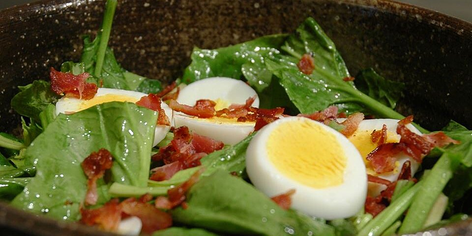 fresh spinach and tarragon salad recipe