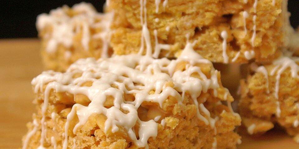 mock peanut brittle recipe