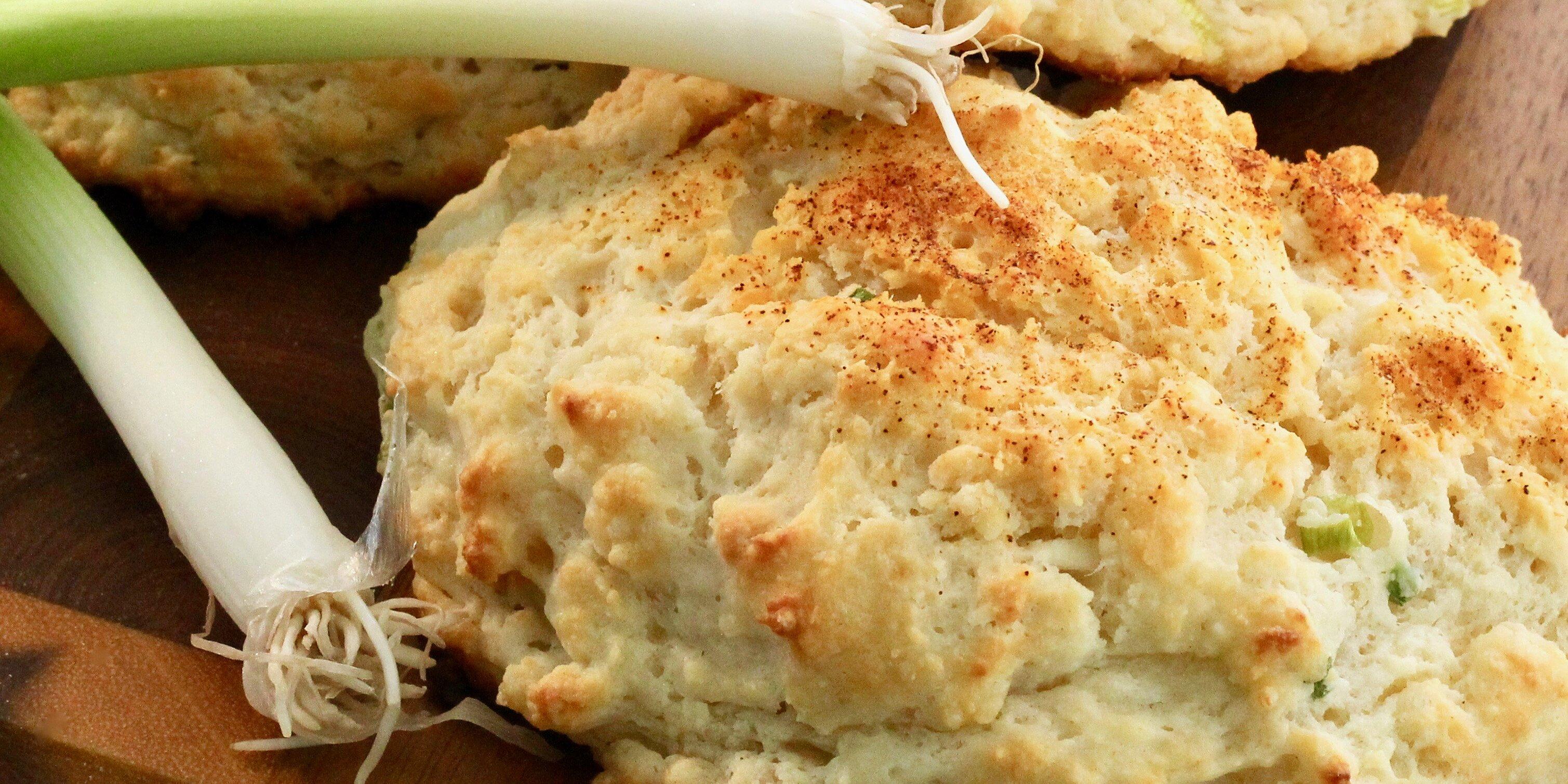 sour cream drop biscuits recipe