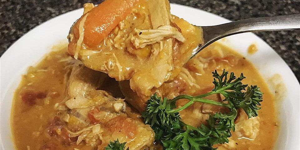 ashleys african peanut soup recipe
