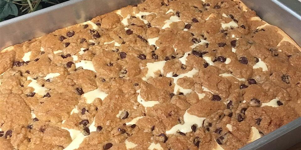 easy chocolate chip cookie dough cheesecake recipe