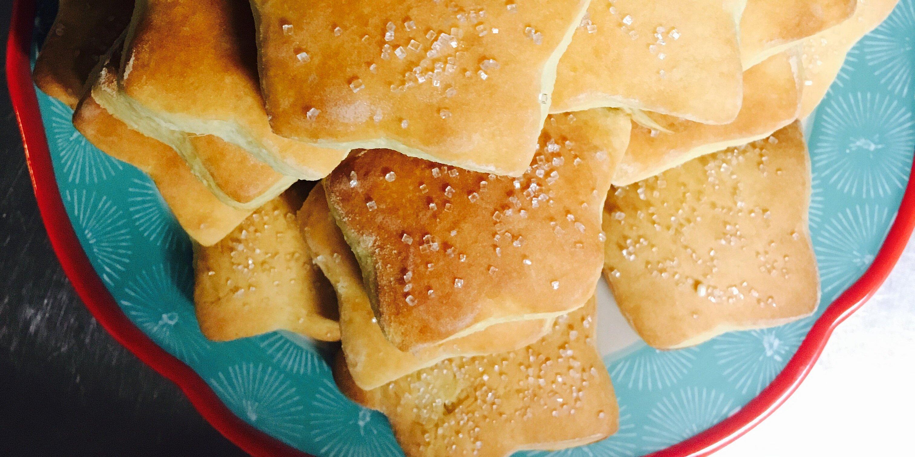 angel biscuits i recipe
