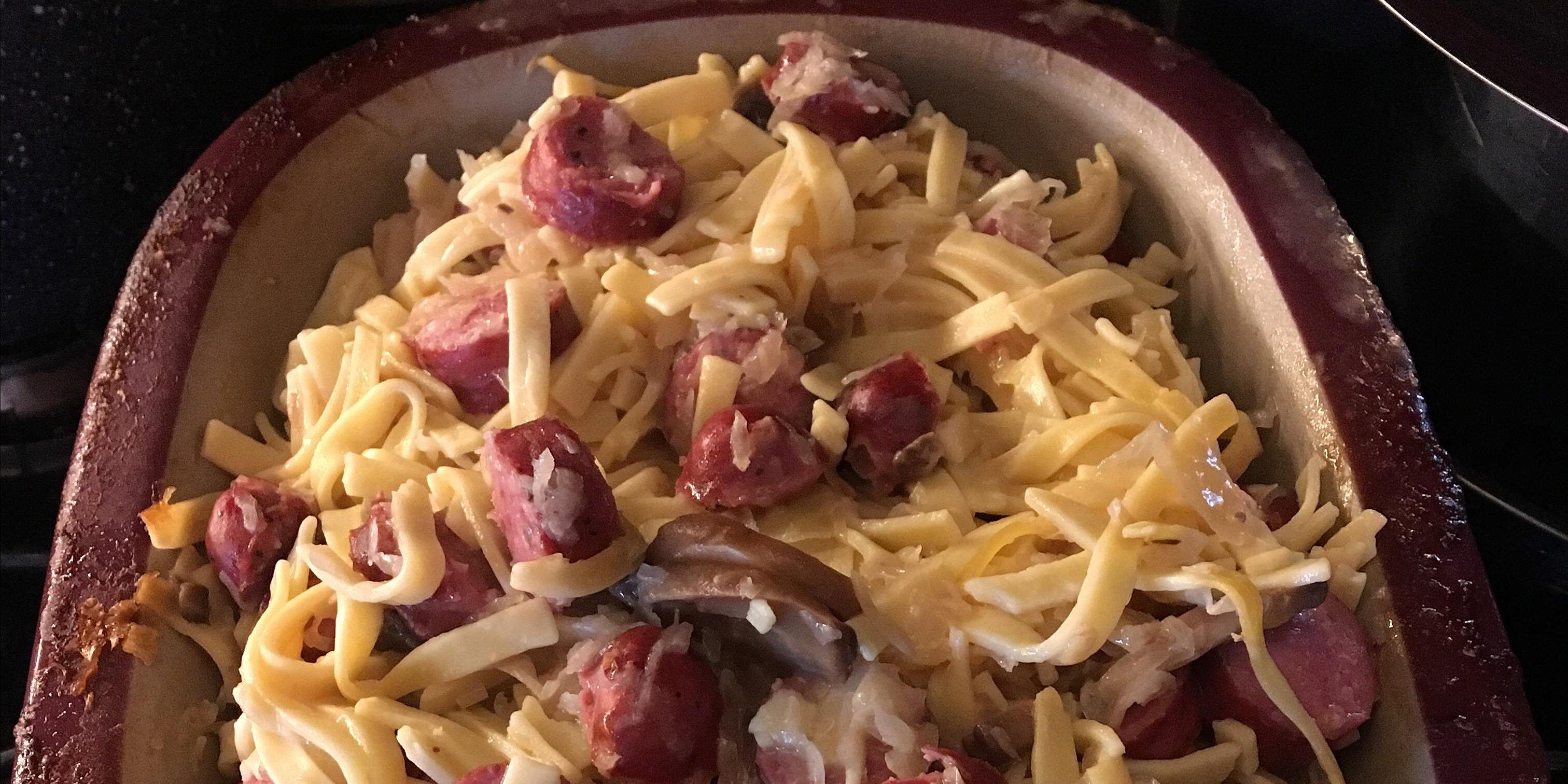 polish chop suey recipe