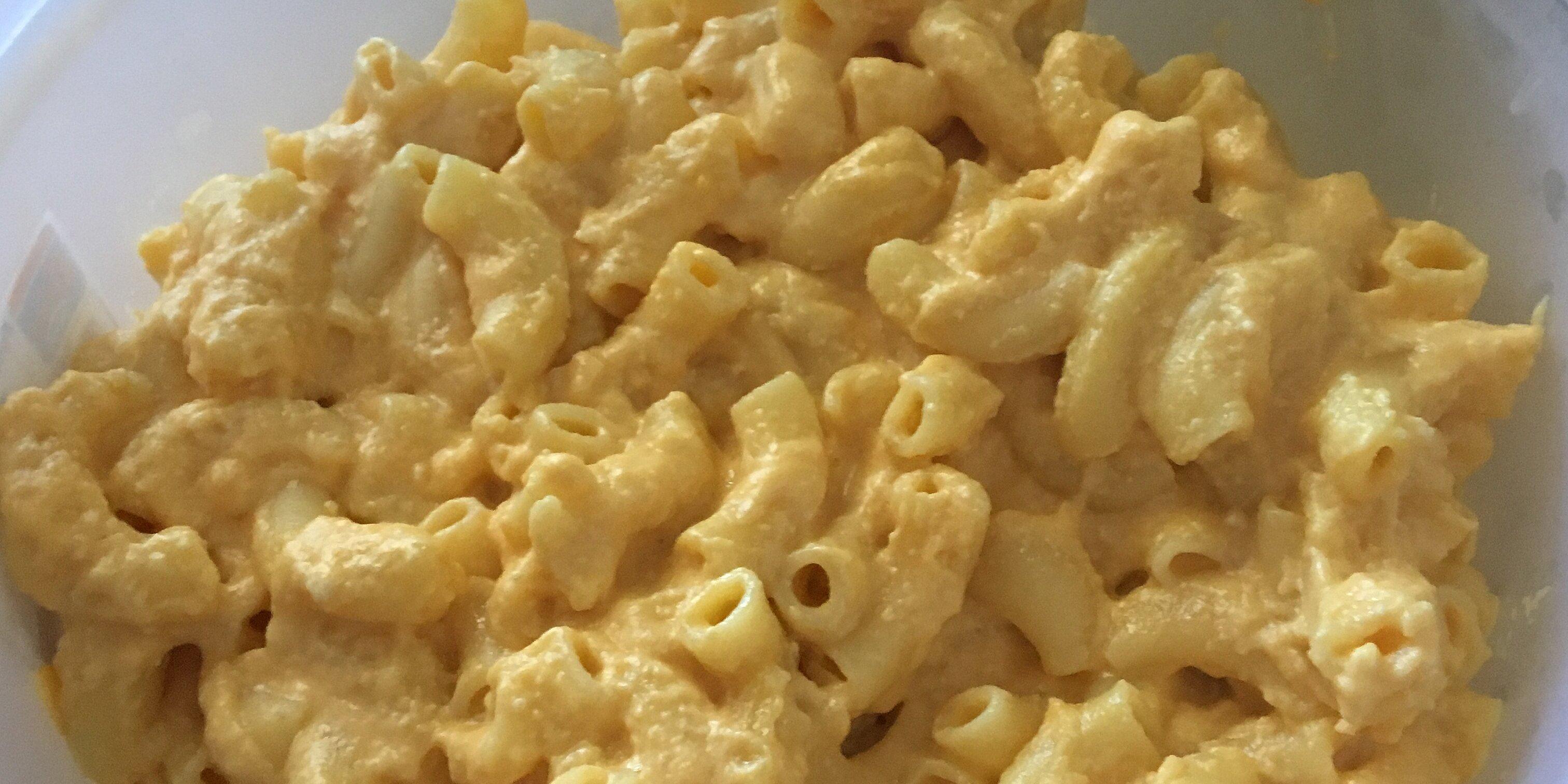 slow cooker macaroni and cheese ii recipe
