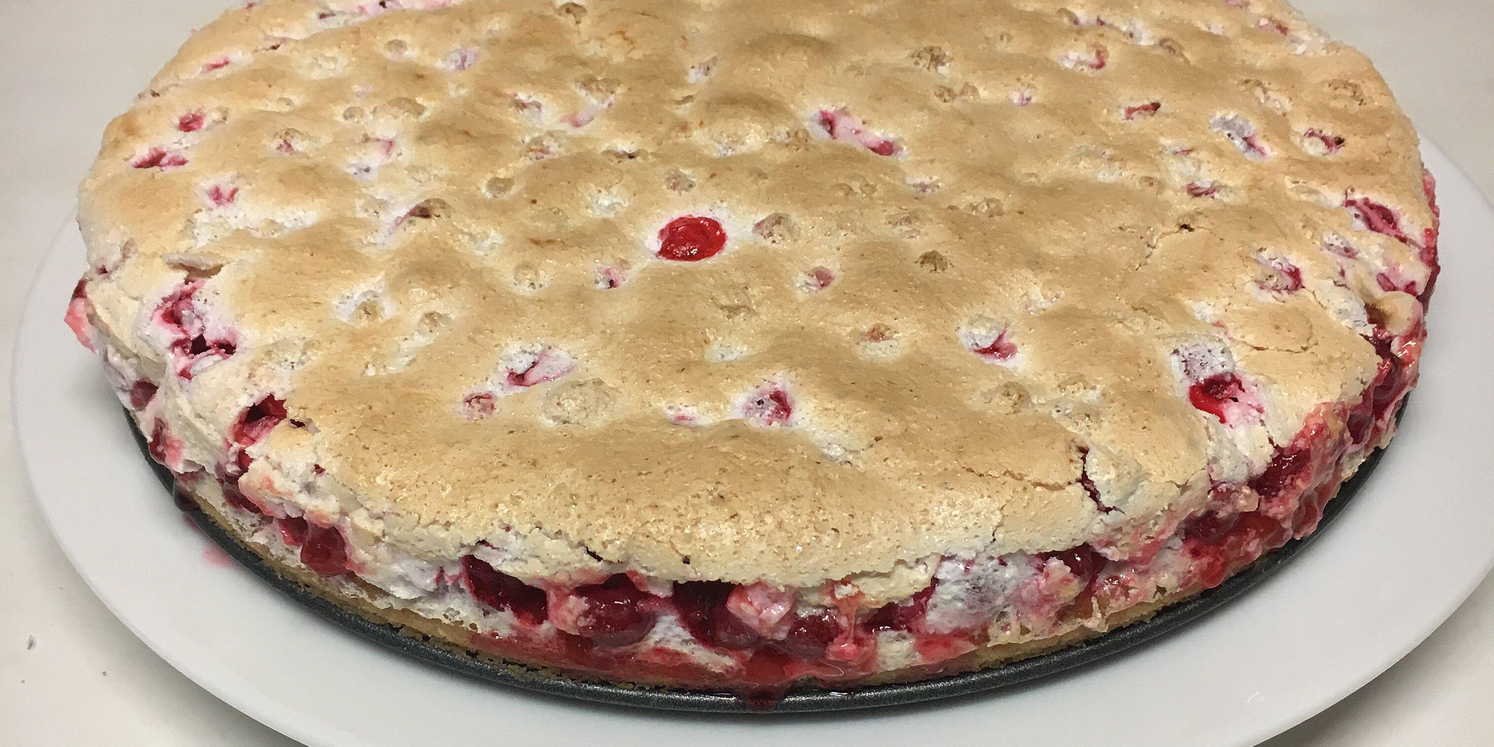 red currant pie recipe