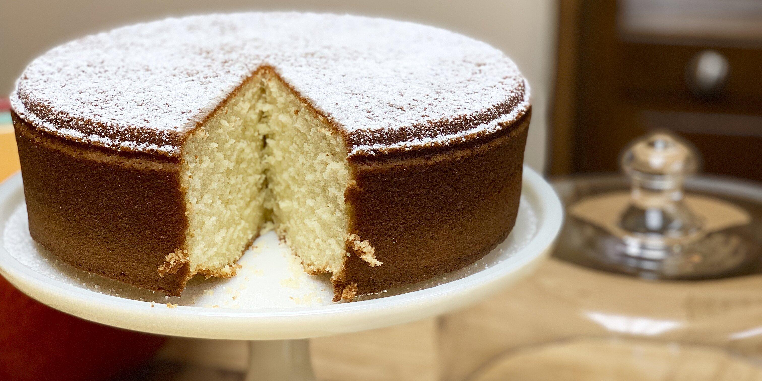 vaselopita greek new years cake recipe