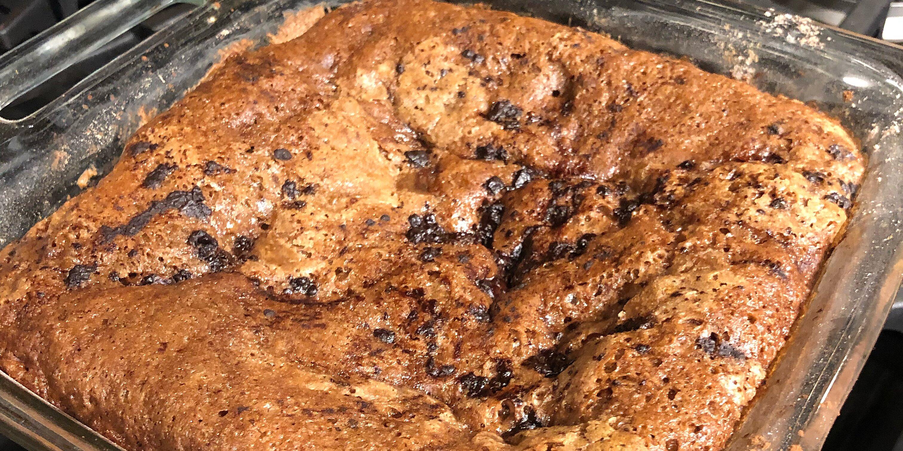 chocolate pudding cake ii recipe