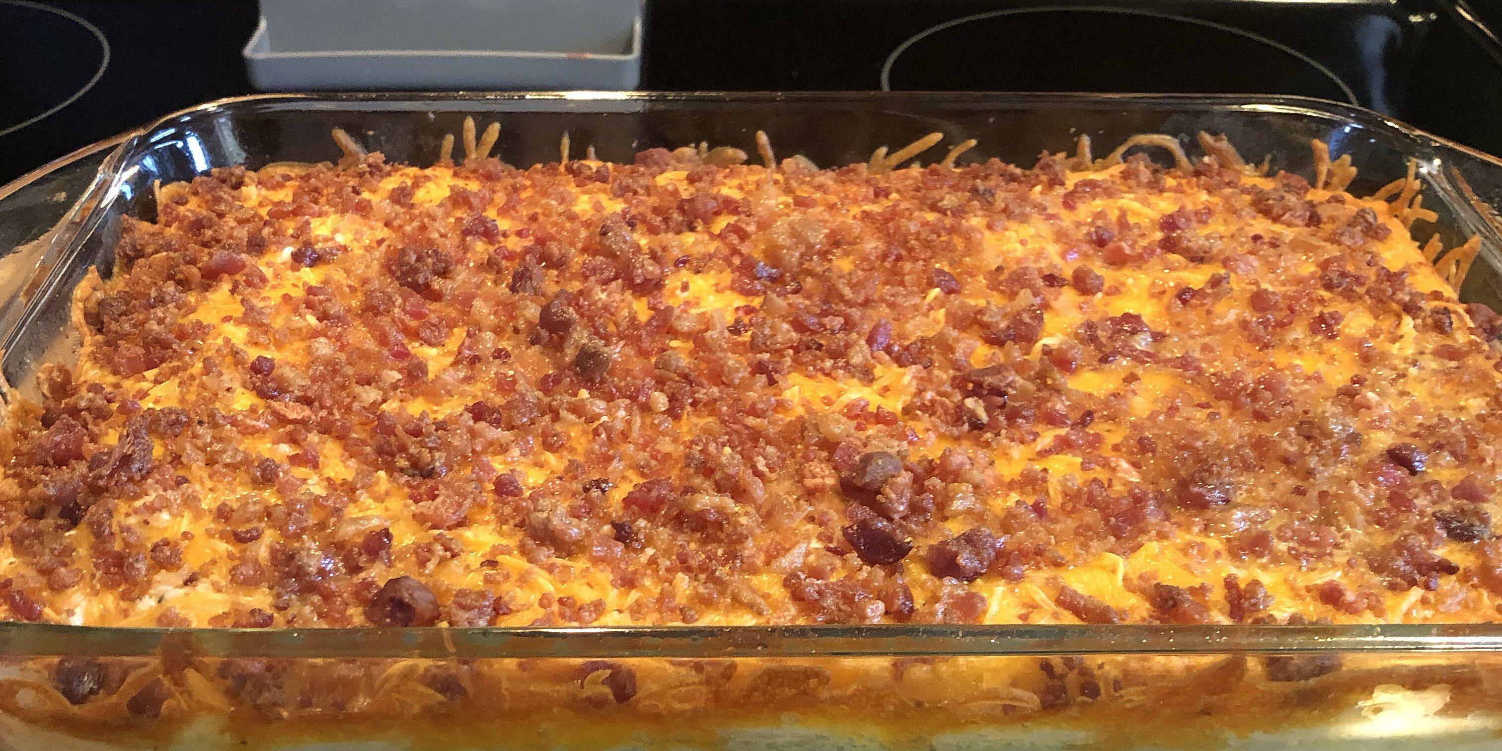 country sunday breakfast casserole recipe