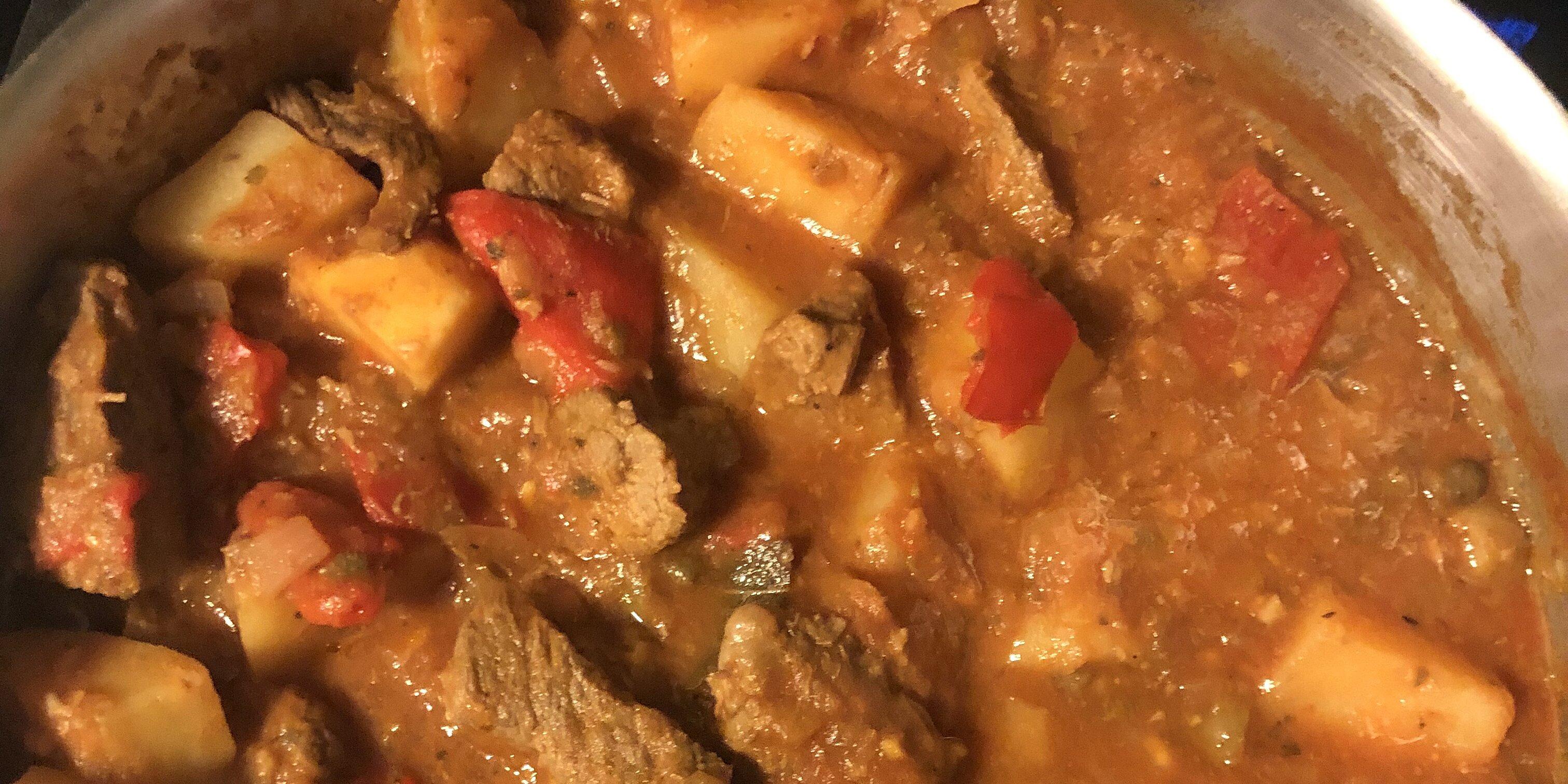 cuban beef stew recipe