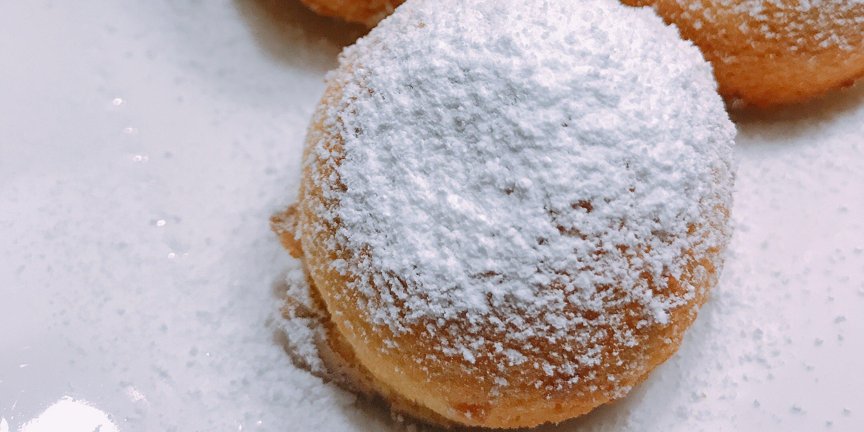 air fryer beignets recipe