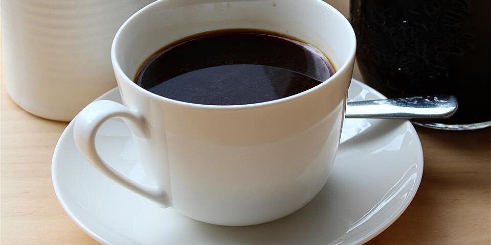 cold brewed coffee recipe