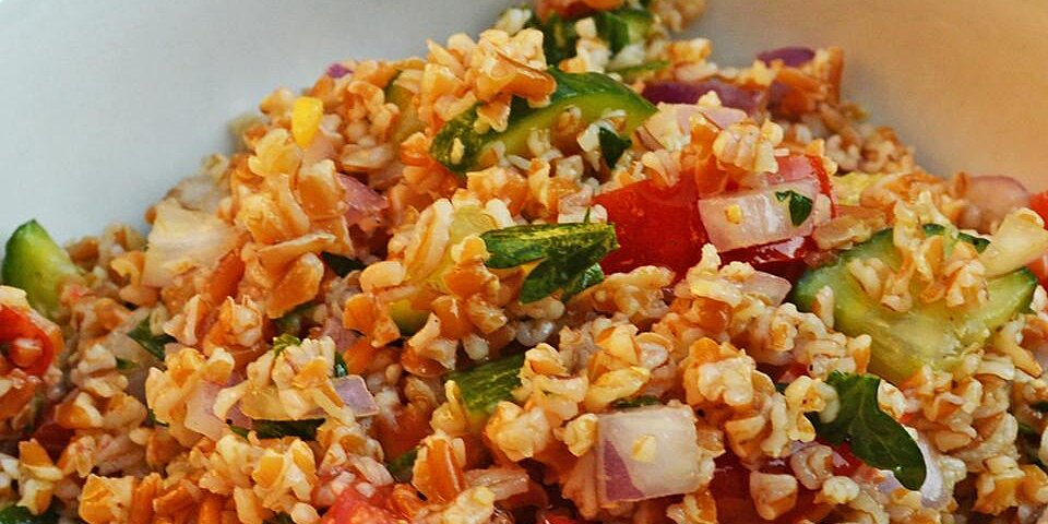 tabbouleh i recipe