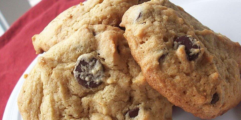 peanut butter chocolate chip cookies iii recipe