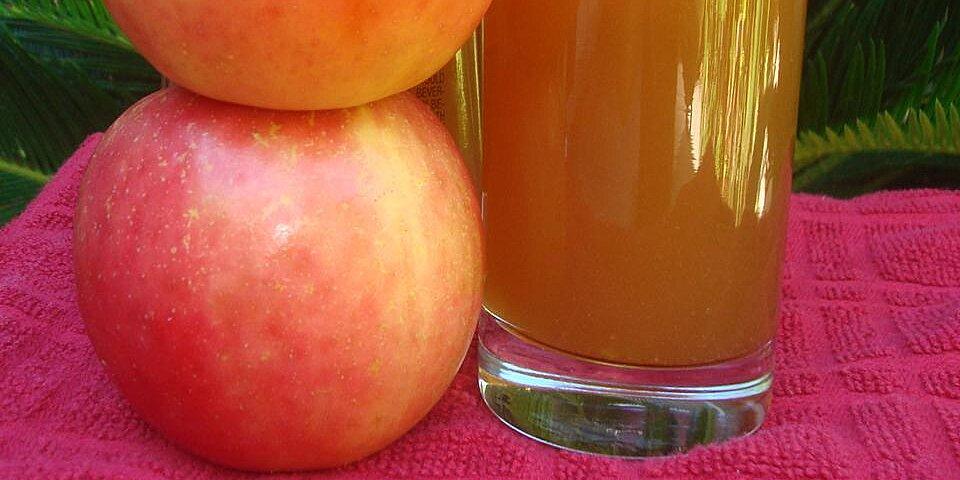apple pie liquor recipe