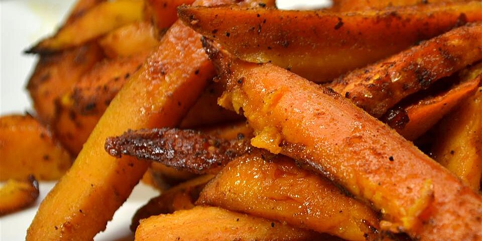 jans chipotle roasted sweet potatoes recipe