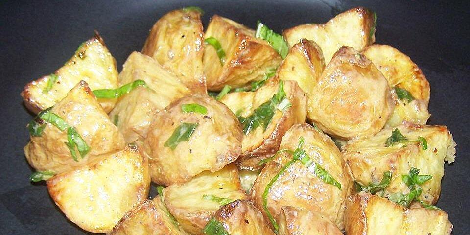 grilled mustard potato salad recipe