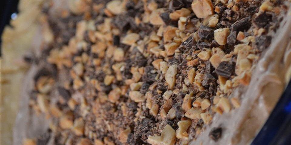chocolate peanut butter pie iii recipe