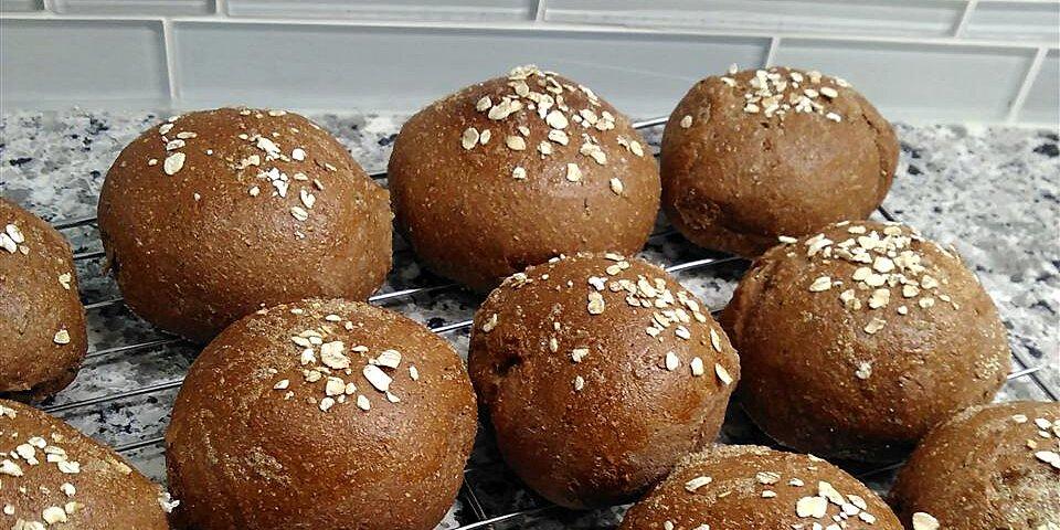 montana russian black bread recipe