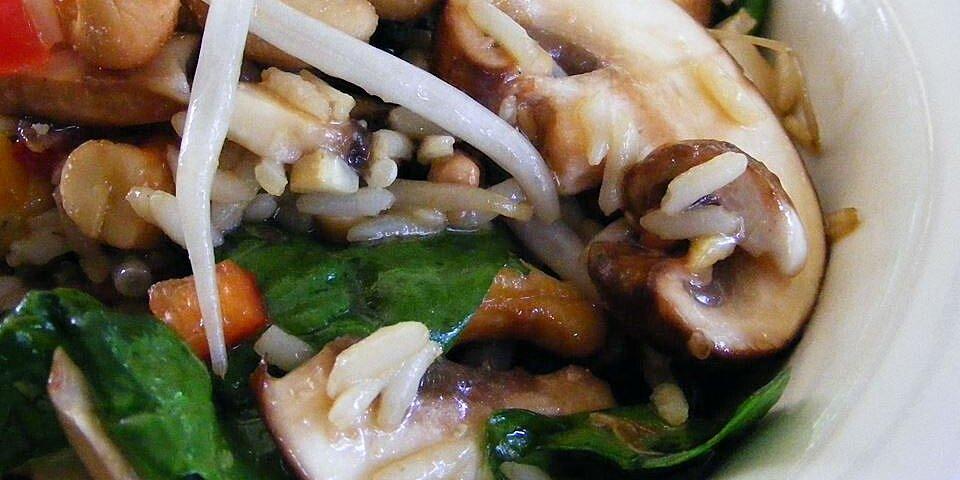 eastern rice salad recipe