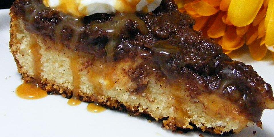 ukrainian apple cake yabluchnyk recipe