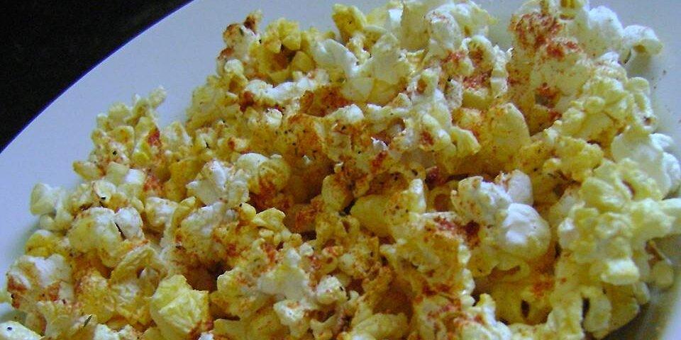 popcorn seasoning recipe