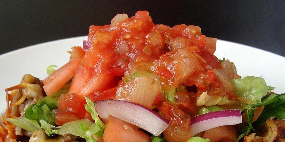 emilys excellent taco casserole recipe