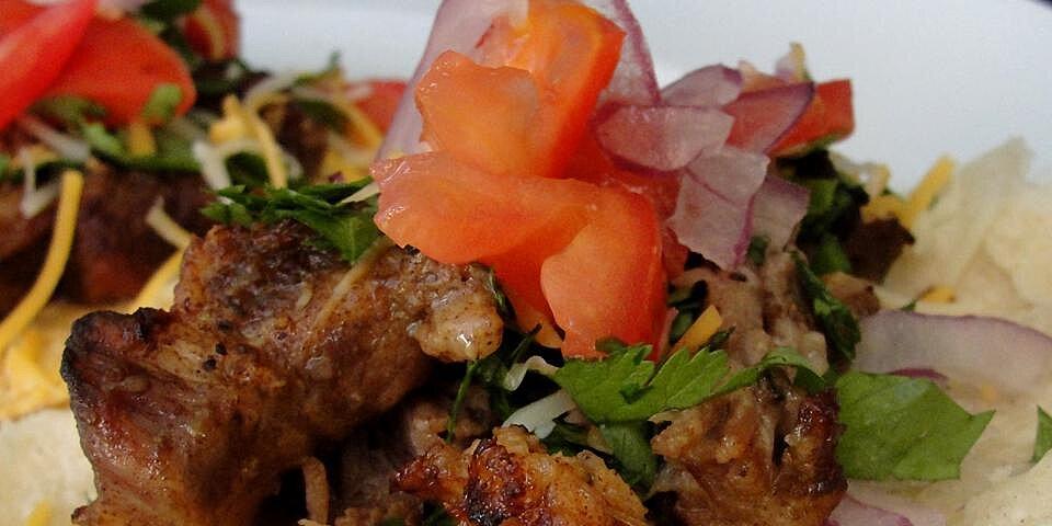 crispy pork carnitas