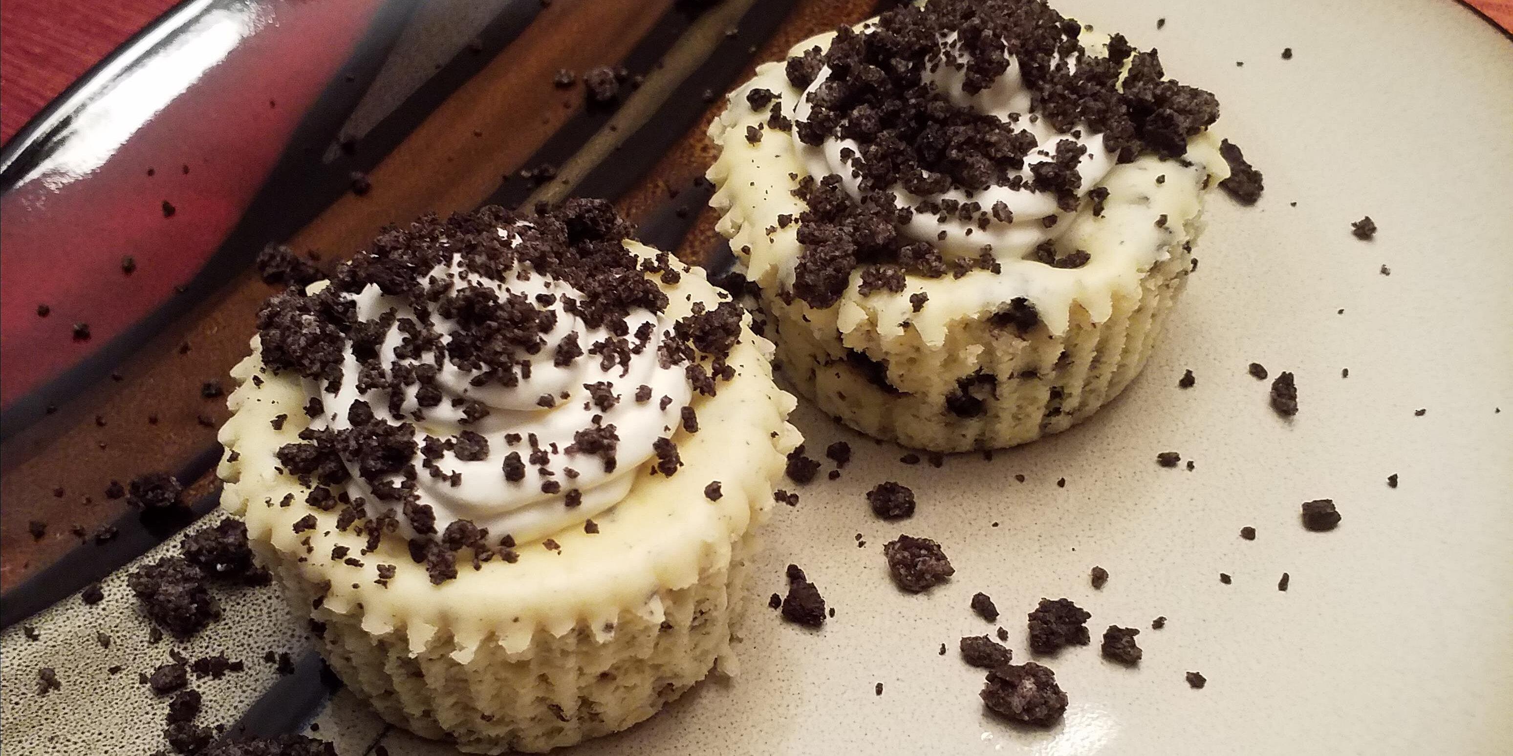 oreo cheesecake cups recipe